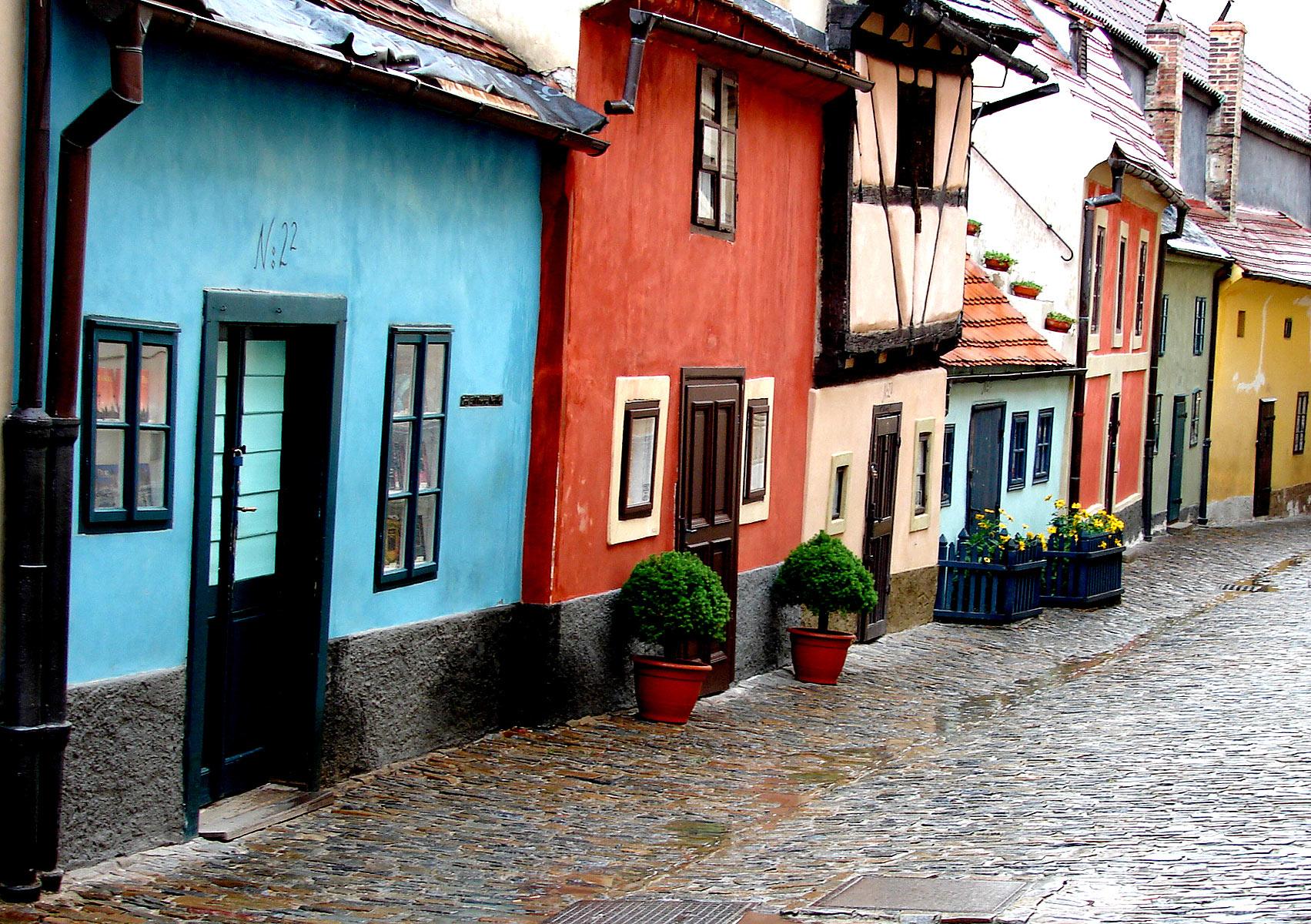Prague location hotel tyl prague for Prague location